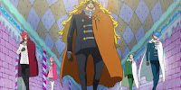 One Piece Episode 829 English Subbed