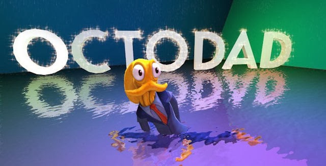 Octodad theme song (nobody suspects a thing) | octodad | know your.