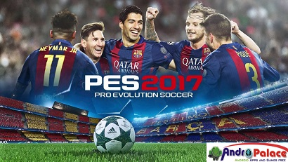 Download Pro Evolution Soccer (PES) 2017 Full Version Final