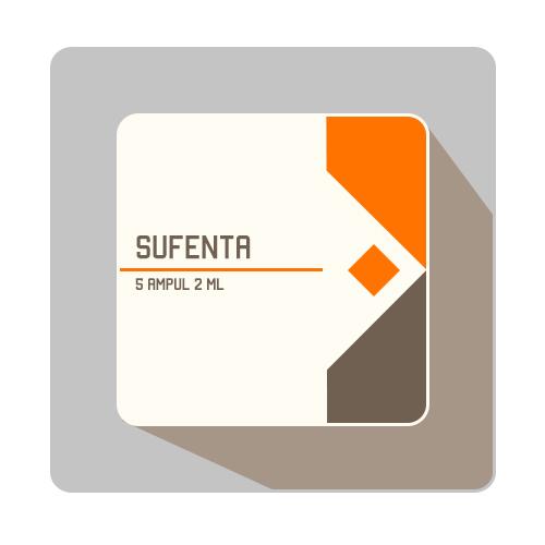 Sufenta - Sufentanil