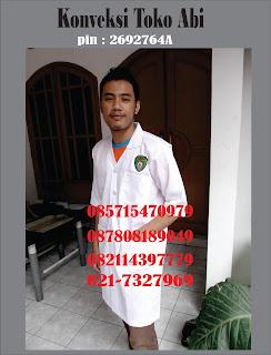 Tempat Pesan Jas Almamater Di Jakarta
