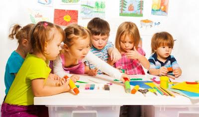 11 Manfaat Pendidikan anak Usia Dini (PAUD) Bagi Anak