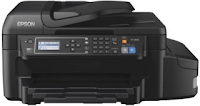 Epson Expression ET-4550 Driver Download