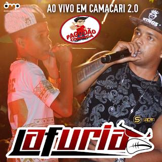 LA FURIA - AO VIVO EM CAMAÇARI 2.0 - 2016