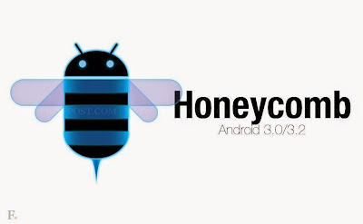 Android 3.0-3.2.6 (Honeycomb)