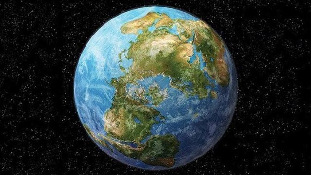 National Geographic: 10 πράγματα που δεν γνωρίζετε για τη Γη