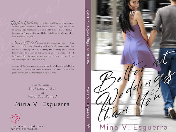 FaceBookIt: Better At Weddings Than You by Mina V. Esguerra