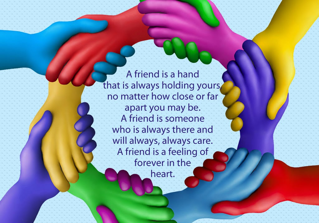 Download Friendship HD Wallpapers 2014 ~ Unique Wallpapers