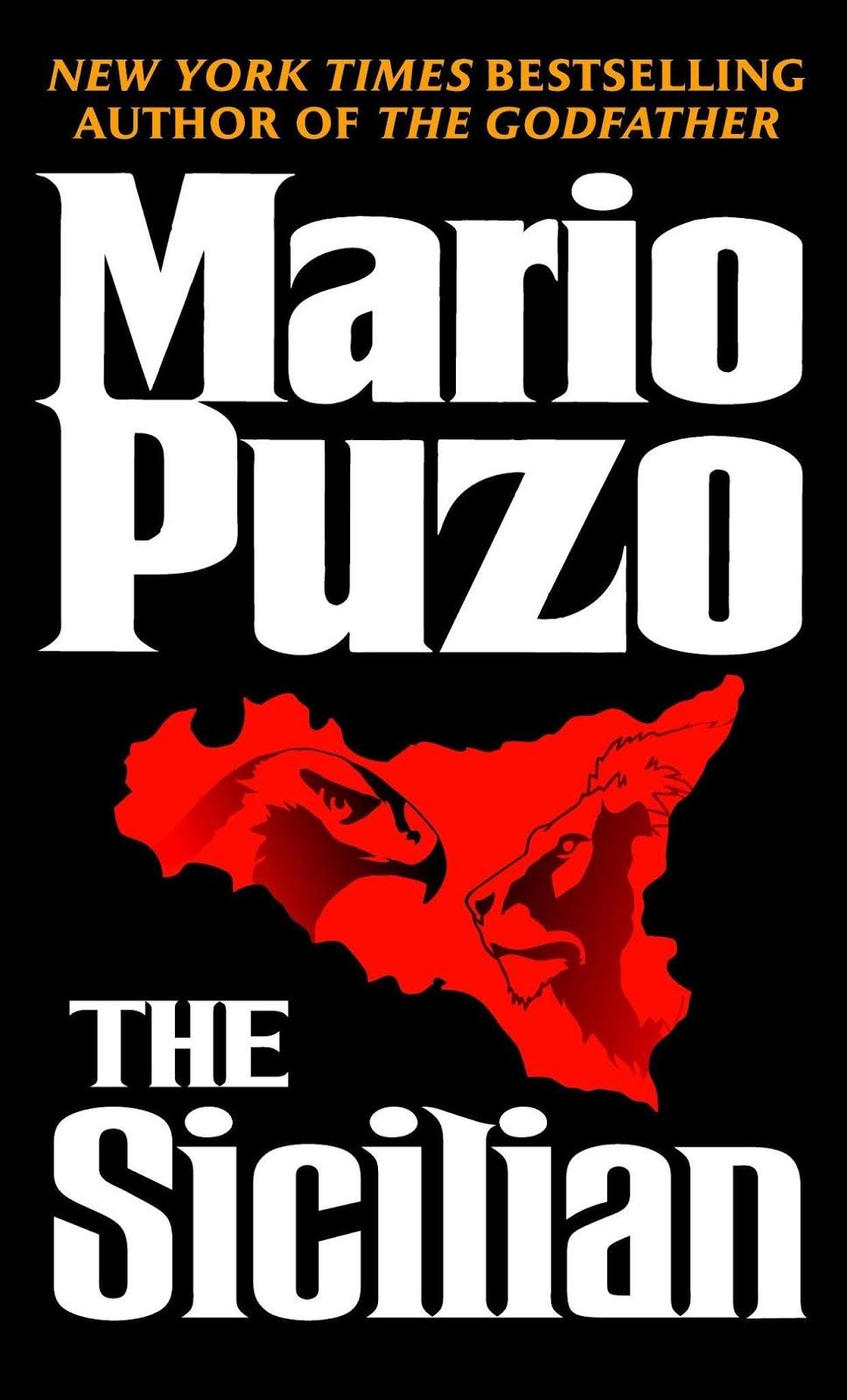 Mario Puzo Novels Pdf