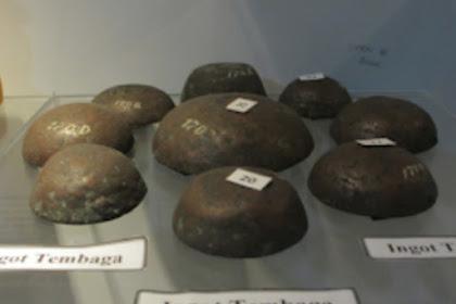 Museum Purbakala di Desa Bedulu, Gianyar