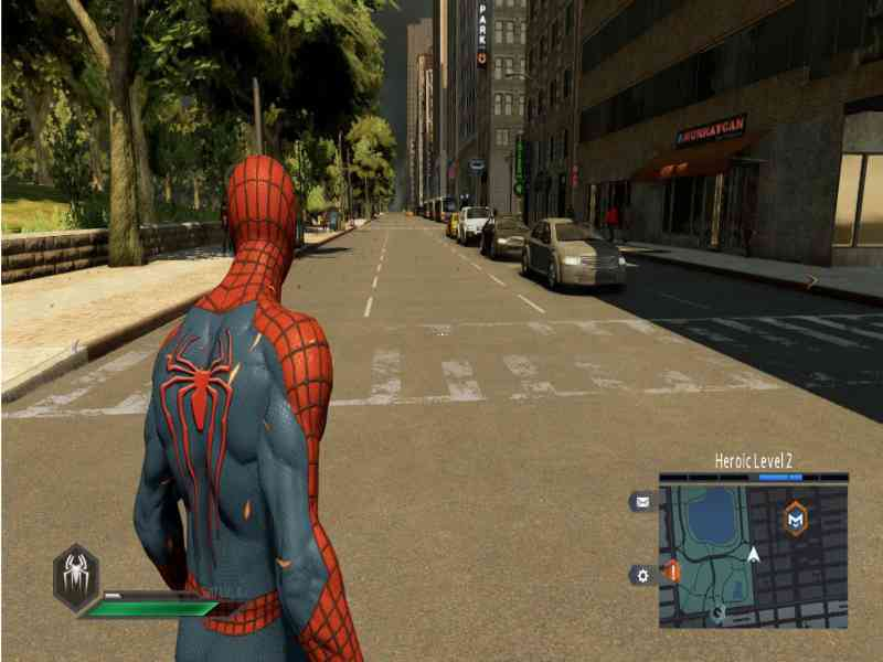 spiderman 2 pc game download kickass