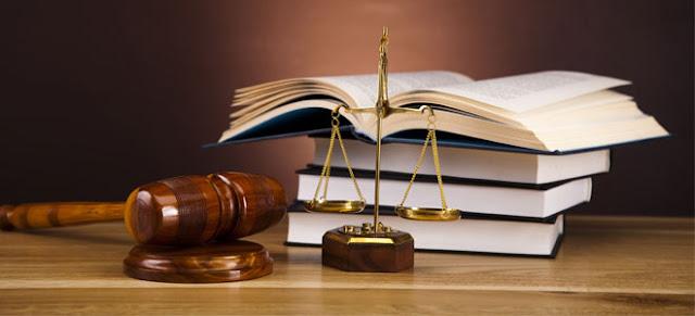 Contoh Peraturan Perundang-Undangan Tingkat Pusat