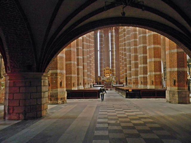 kościół w Nysie, bazylika, zabytek