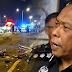 """Polis Johor Nafi Pemandu Wanita Adalah """"Anak Orang Kenamaan"""" !"""