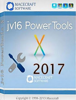 jv16 PowerTools 2017 Full + Crack & License