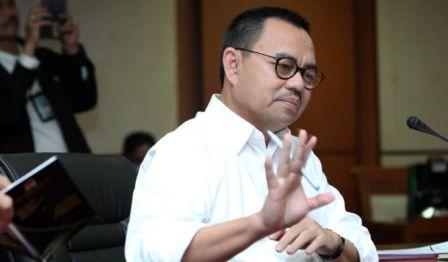 Sudirman Said Berjanji Tidak Akan Pakai Isu SARA dan Politik Uang