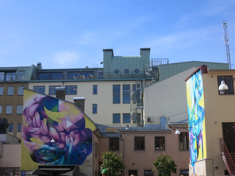 Göteborg kokemuksia ja vinkkejä