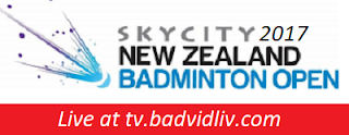 Skycity New Zealand Open 2017 live streaming and videos