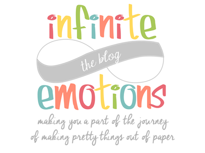 Infinite Emotions - The Blog
