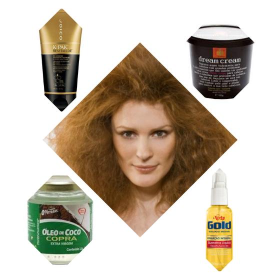 como escolher o tratamento que o cabelo precisa