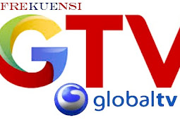 Frekuensi Global TV (GTV) 2019 di Semua Satelit