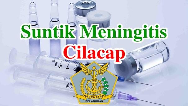 Alamat Tempat Suntik Vaksin Meningitis di Cilacap