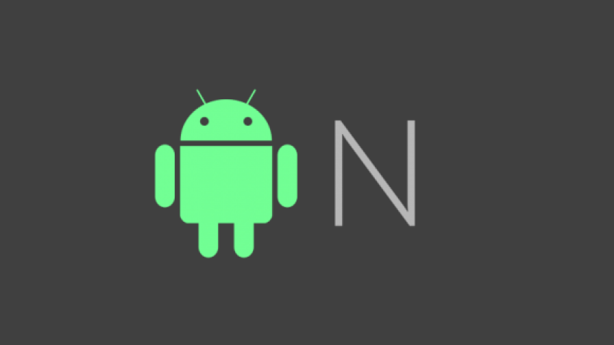 An Early Look At Redesigned Android N System Settings