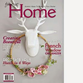 Published, Somerset Home Magazine
