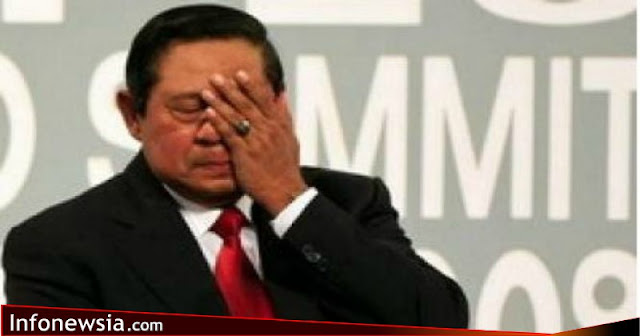SBY: Tak sedikit Rakyat Minta saya maju lagi menjadi presiden di 2019