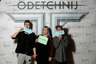 Odetchnij Tour Katowice
