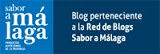 Red de blogs Sabor a Málaga