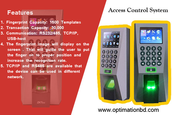 Access-Control-System