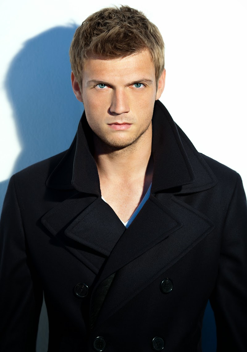 Latest Movie Trailers American Singer Nick Carter Hd Images