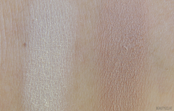 revue avis test contour blush nars swatch
