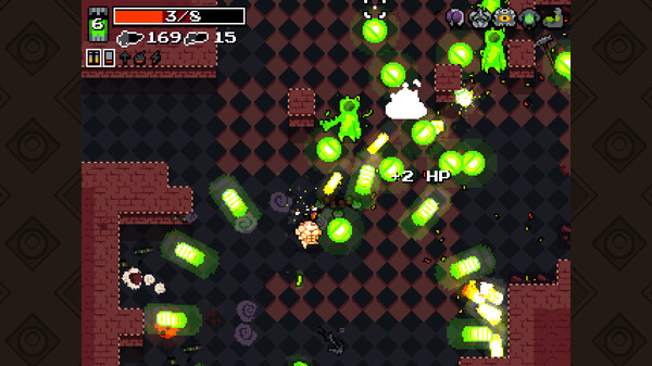 Nuclear Throne PC Game