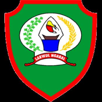 Logo Kabupaten Maluku Tenggara PNG