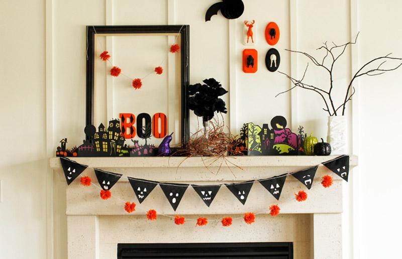 Como preparar a melhor festa de Halloween! (dicas, receitas, decoração, fantasias e muito mais!)