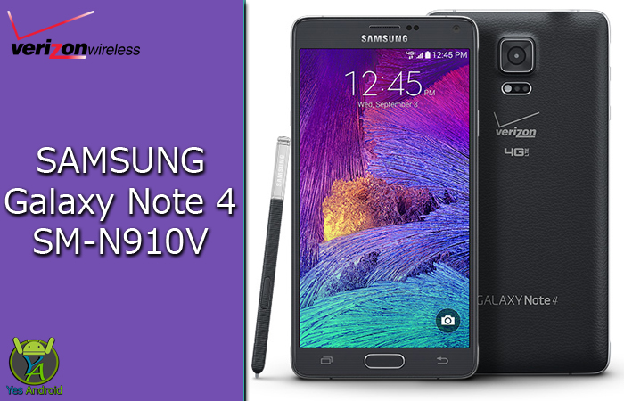 Download N910VVRS2CQB2   Galaxy Note 4 (Verizon) SM-N910V