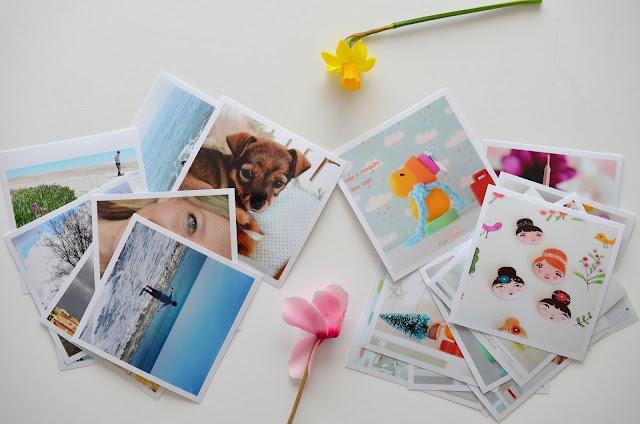 stampe foto istagram