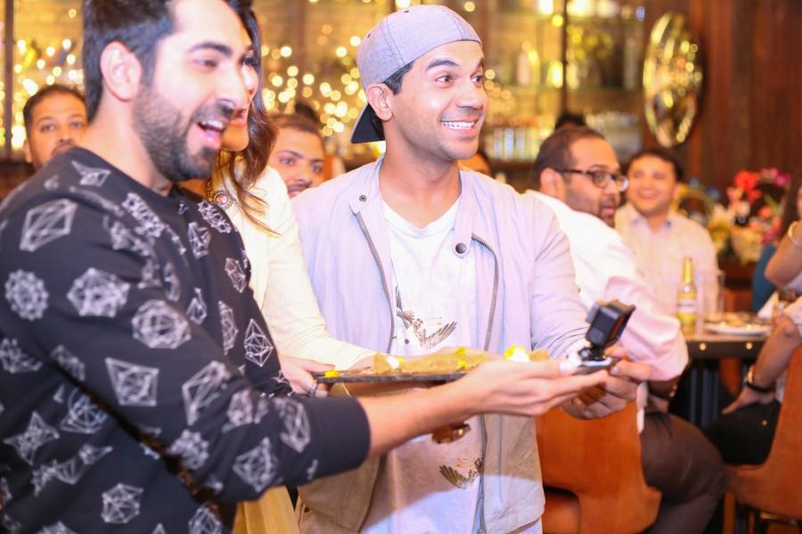 A Restaurant Gets Inspired by Bareilly Ki Barfi