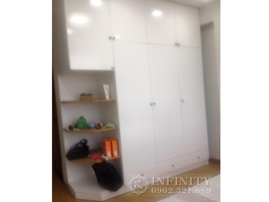 Cho thuê Everrich Infinity 2018 căn hộ 2PN 73m2 - hình 6