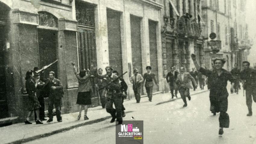 25 aprile: la festa della Resistenza e della Liberazione