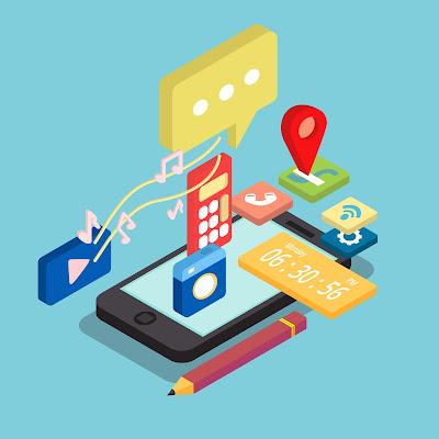 Alasan Sederhana Mengapa Seorang Tidak Bisa Hidup Tanpa Smartphone
