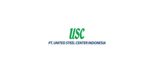 Operator Produksi PT. United Steel Center Indonesia Karawang