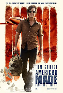 American Made  Barry Seal  Solo en America   2017