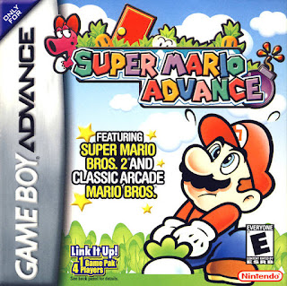 Super Mario Advance ( BR ) [ GBA ]