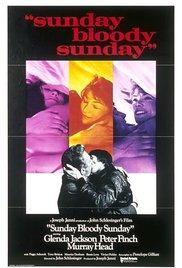Watch Sunday Bloody Sunday Online Free 1971 Putlocker