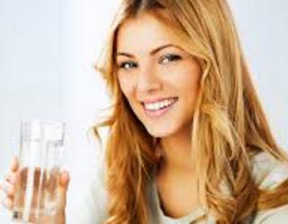 Minum Air Hangat Untuk Diet Sehat