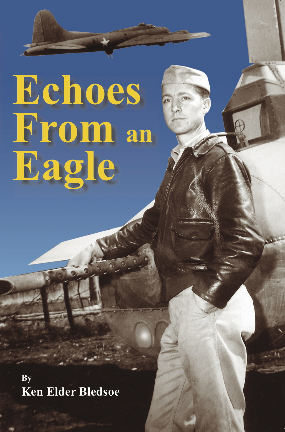 Echoes From An Eagle