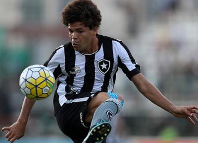 Em jogo atrasado, Botafogo vence o Grêmio